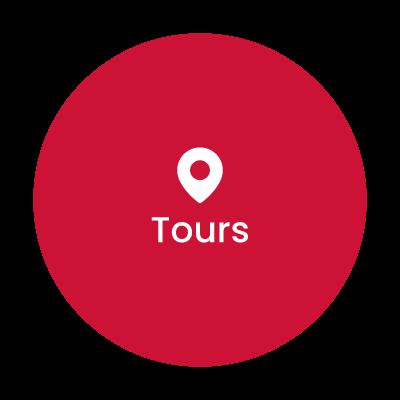 Tours-Chile