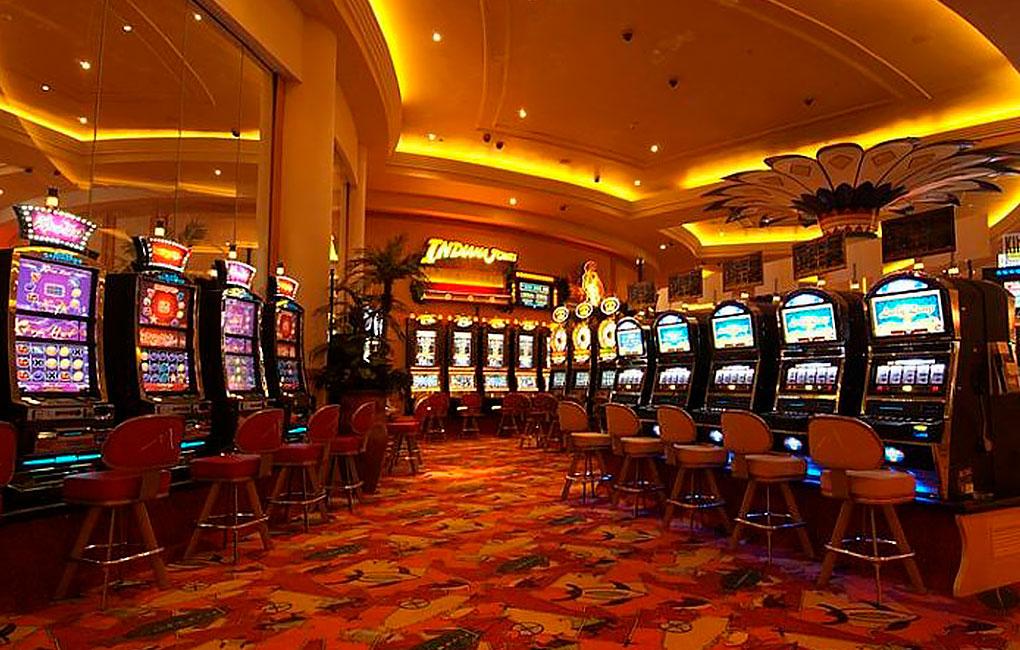 Casino-Monticello