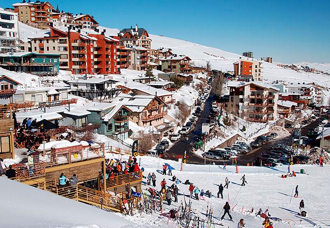Centro-Sky-La-Parva-Chile