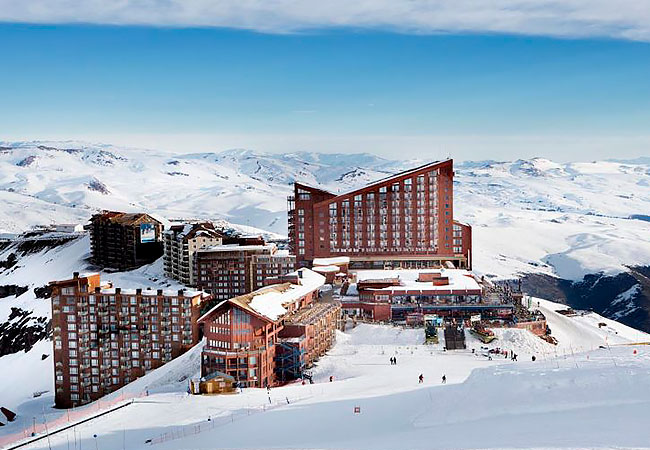 Centro-Sky-Valle-Nevado-Chile