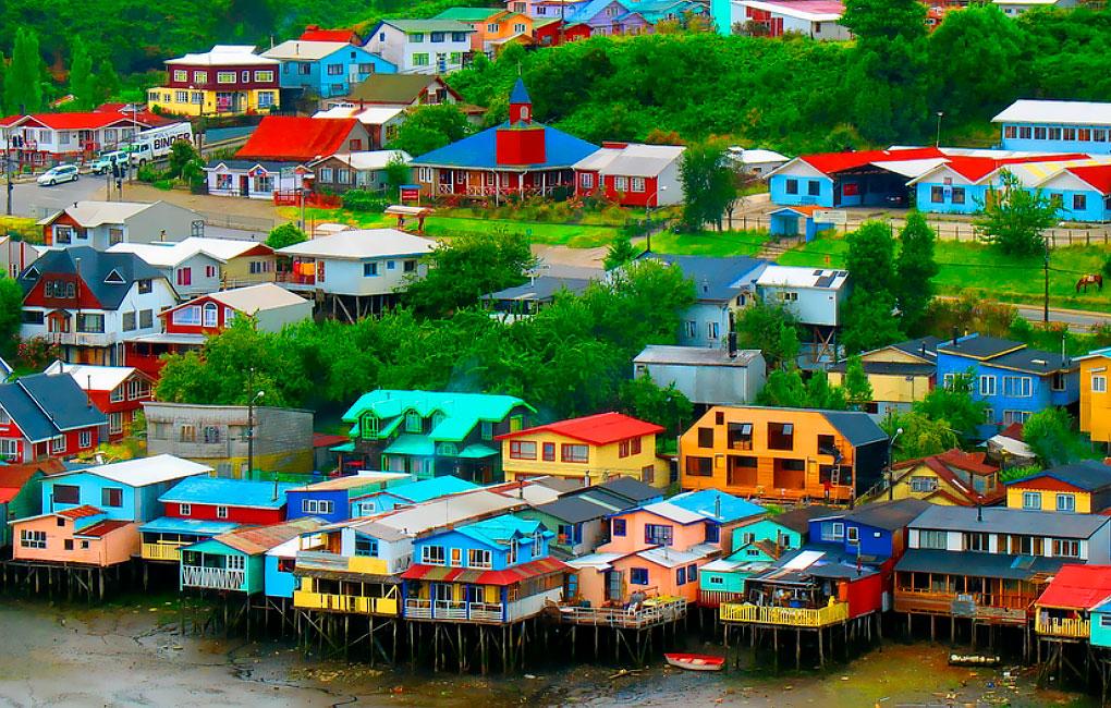 Chiloé-Chile