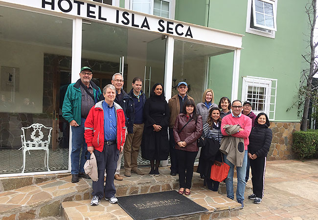 Clínica-de-Mayo-en-Hotel-Isla-Seca