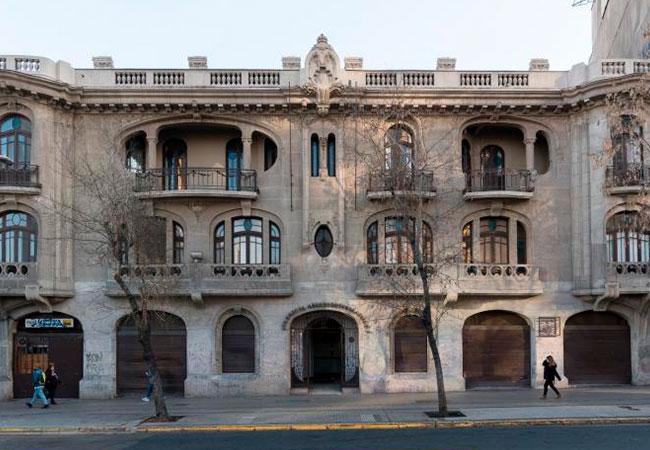 Collège-d'Architectes