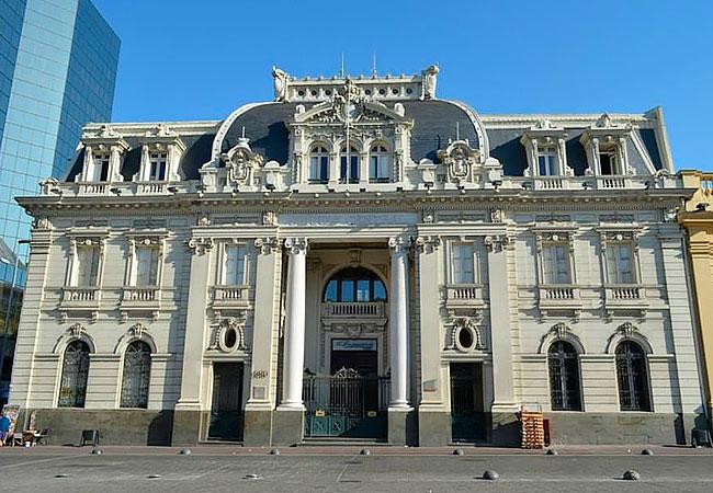 Correos-de-Chile-Santiago