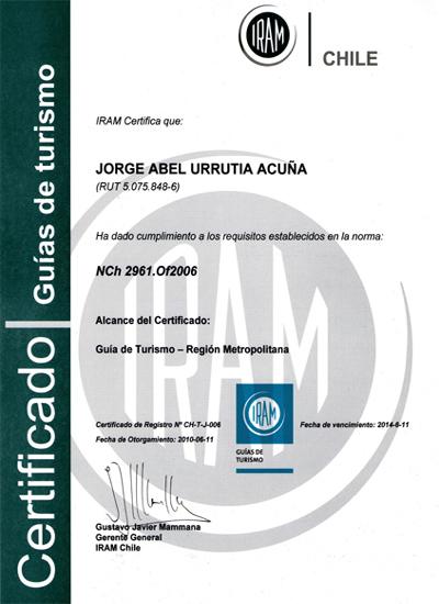 Diploma-IRAM