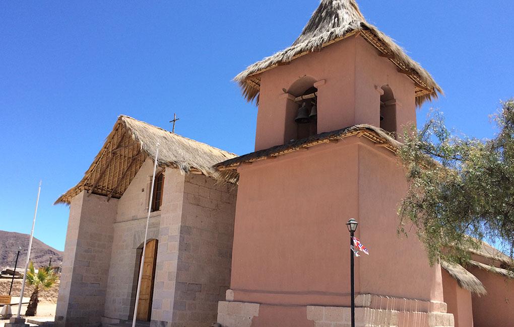 Iglesia-de-Socoroba-en-Arica