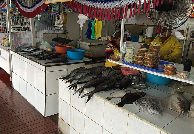 Mercado-de-pescados-y-mariscos-en-Arica