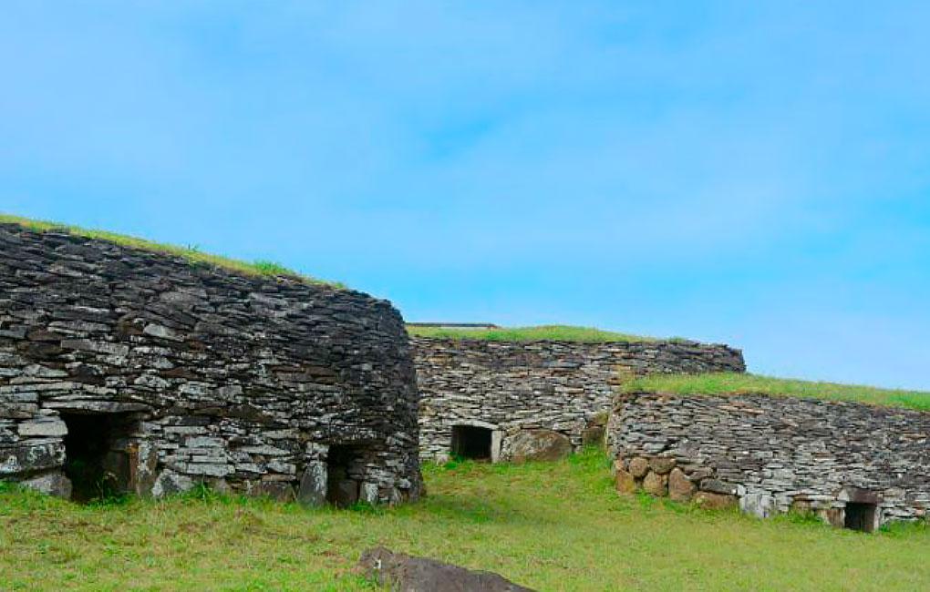 Orongo-en-Rapa-Nui