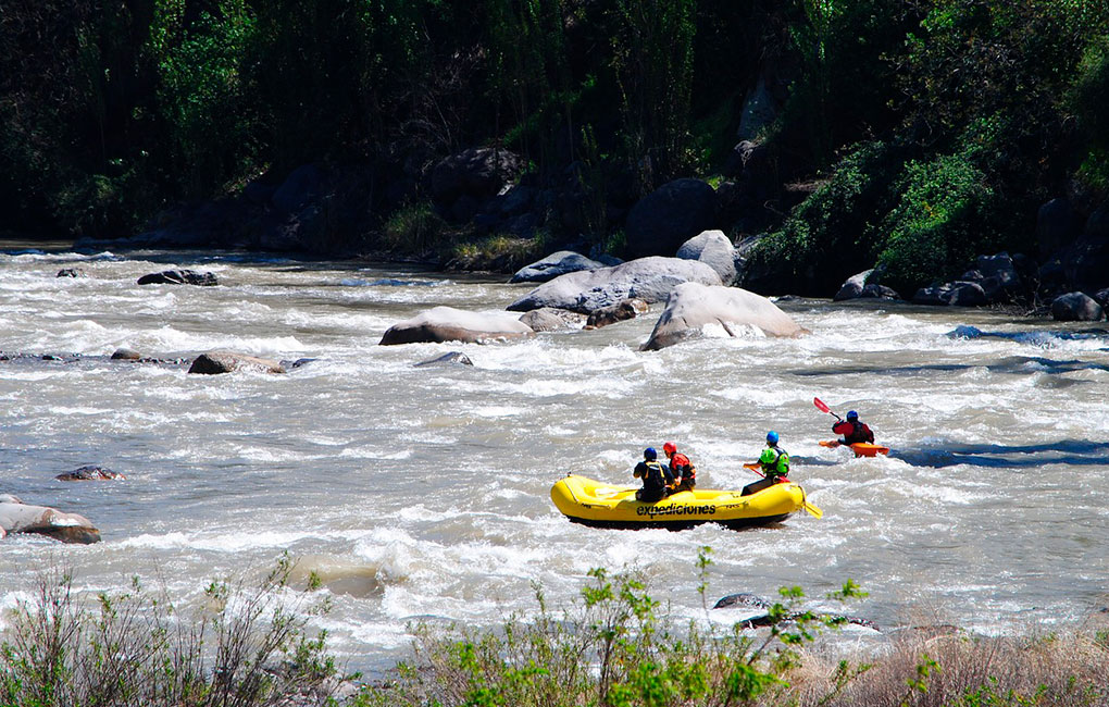 Paseo-Rafting-Chile