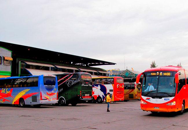 Terminal-de-buses-Santiago